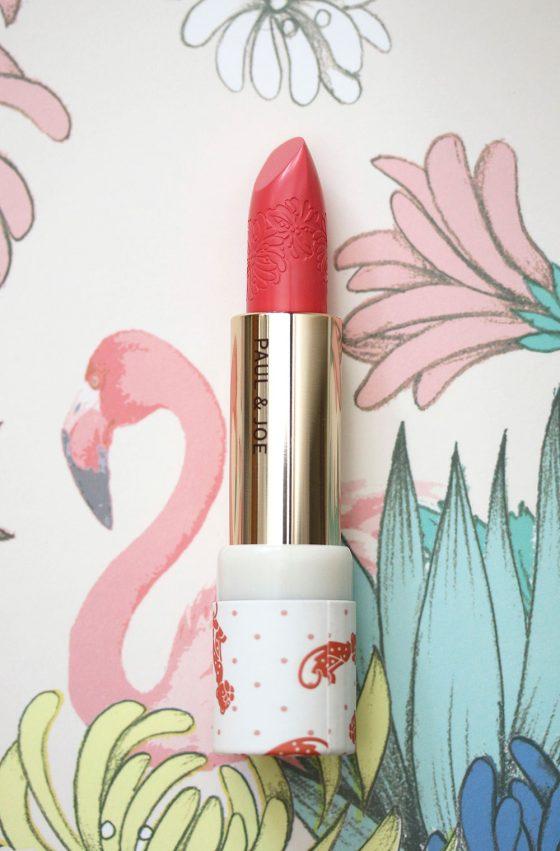 paul joe makeup collection a lipstick