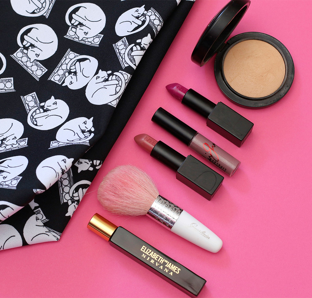 scents lipsticks