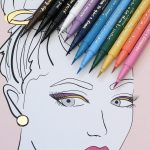 Too Faced Sketch Markers