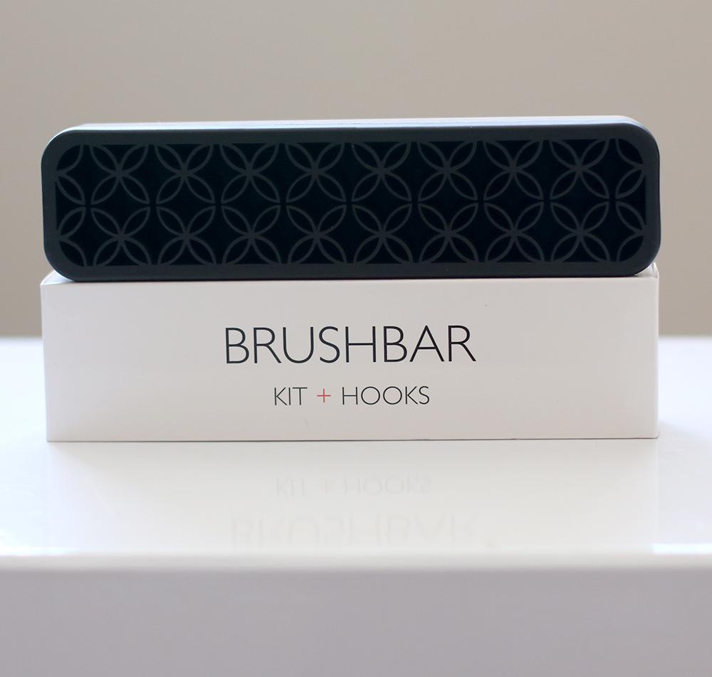 kit hooks brushbar