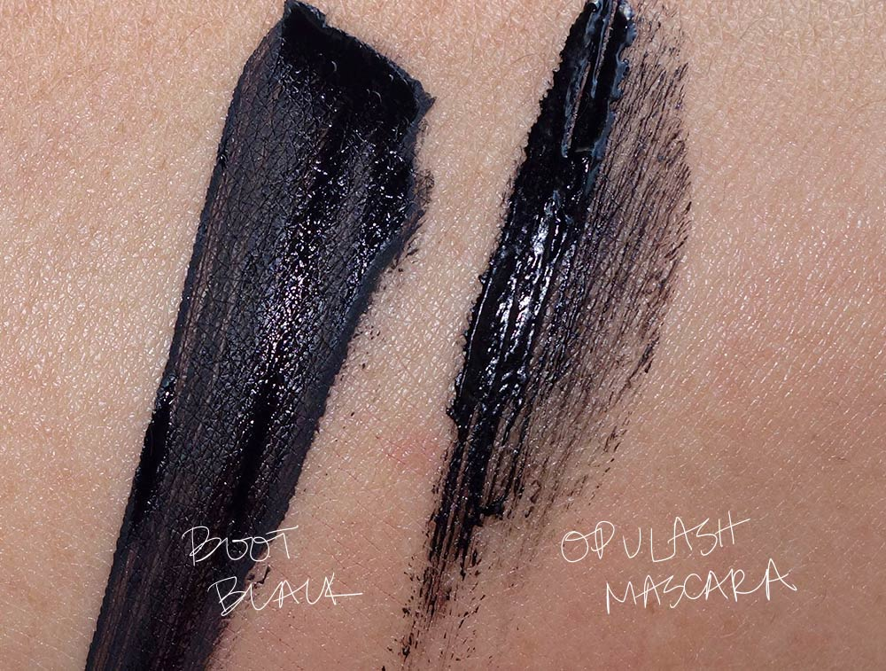 mac selena collection swatches boot black