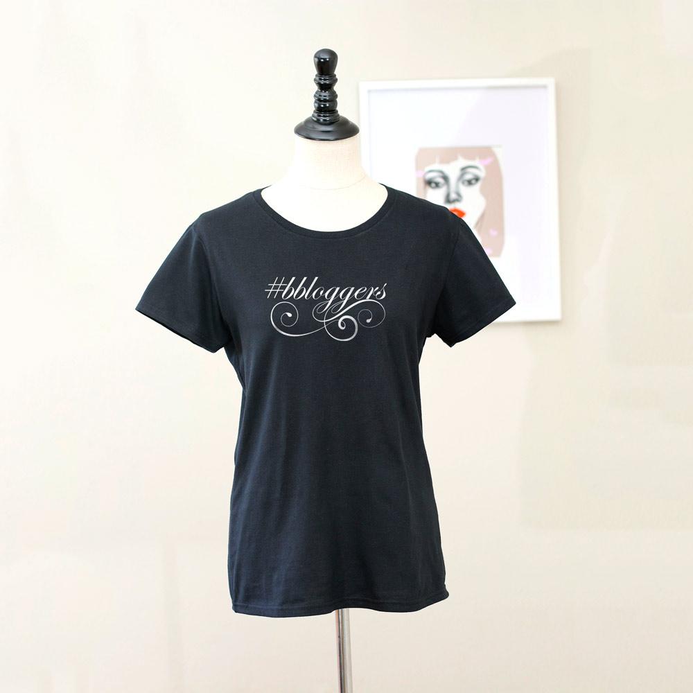 #bbloggers Shirt