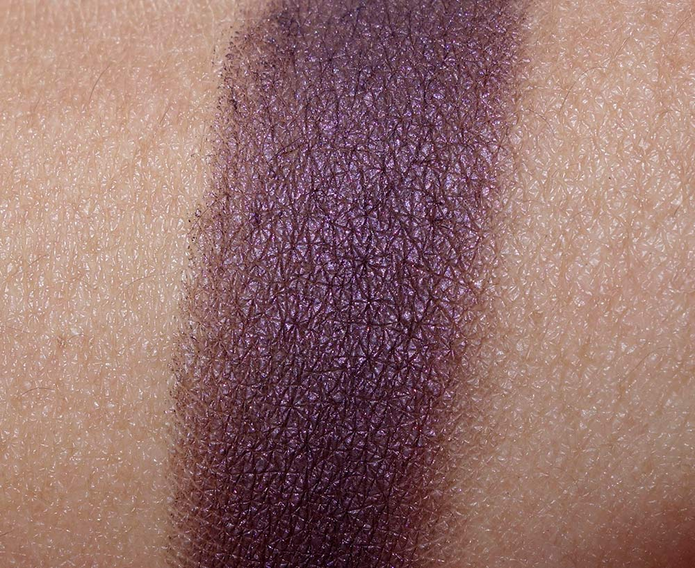 mac dark lullaby