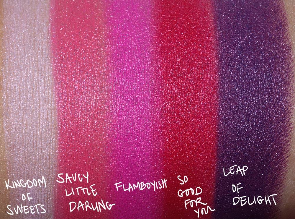 ผลการค้นหารูปภาพสำหรับ mac matte lipstick flamboyish