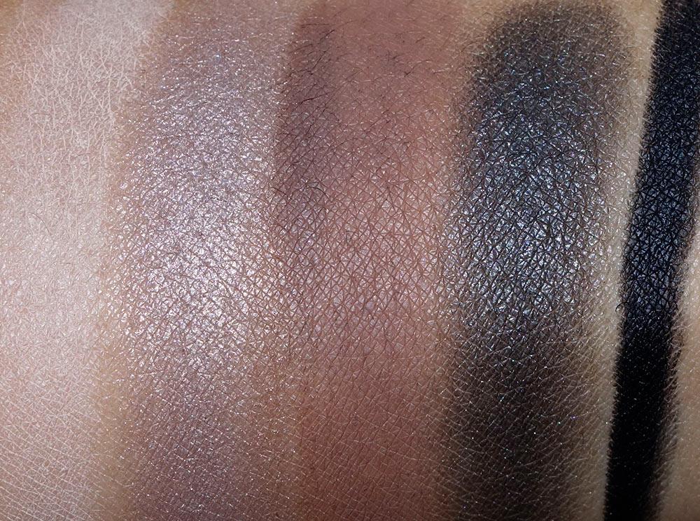 nars sarah moon look closer eyeshadow palette swatches