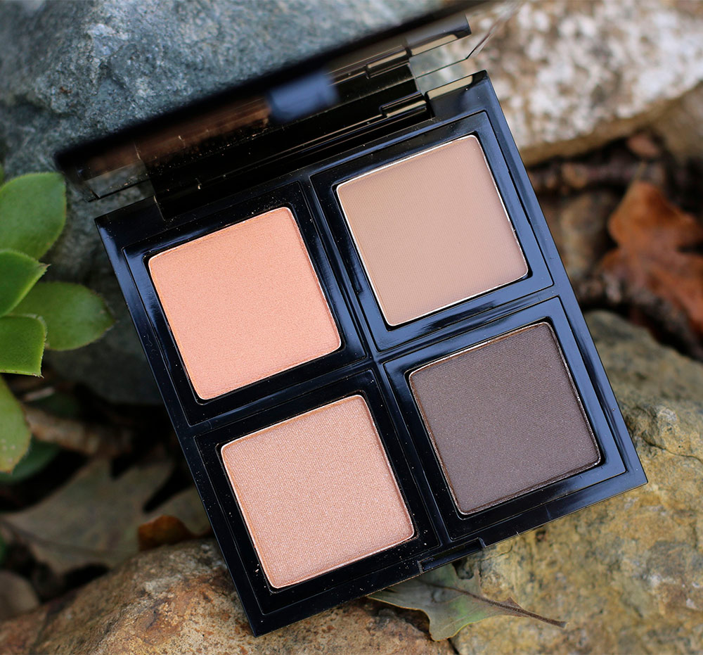 body shop down to earth eye palette 05