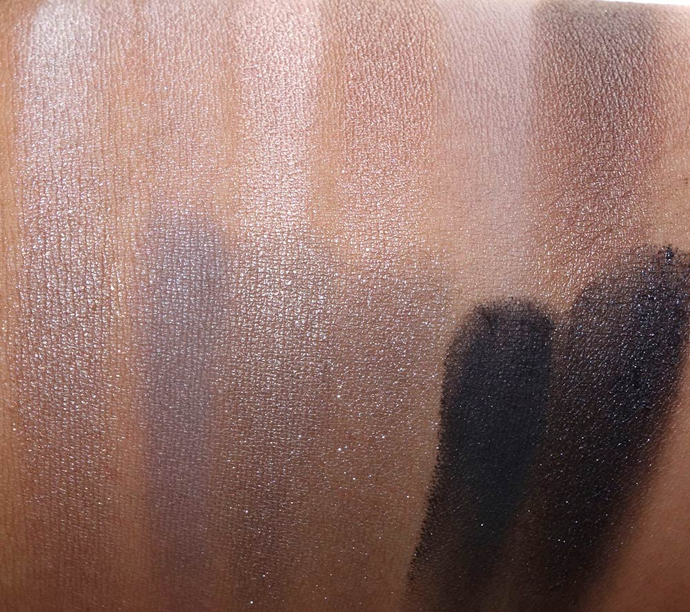 buxom stone cold babe swatches