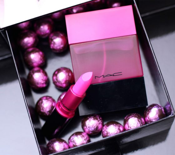 The New MAC Shadescents, $57 Each, Coming Soon to MAC Counters
