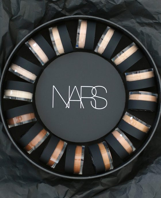 NARS Soft Matte Complete Concealer: A First Look