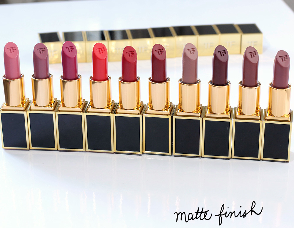 tom ford lips boys 2016 matte