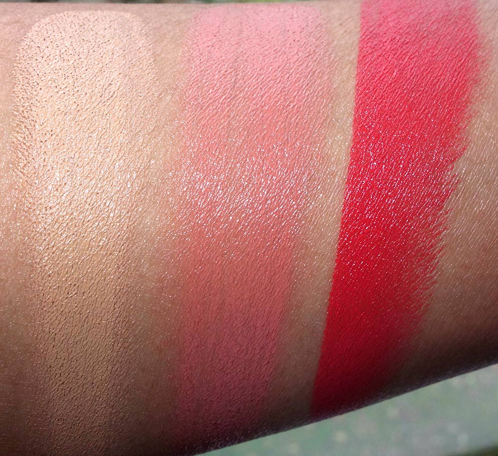 kjaer weis swatches