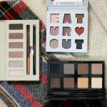 thebalm appetit body shop down to earth mineral fusion enchanted