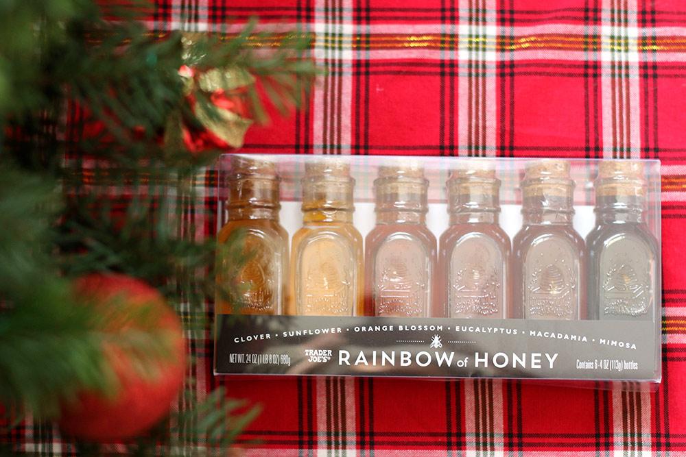 Rainbow of Honey, $9.99