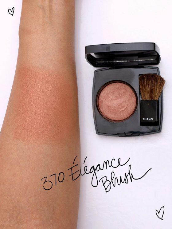 Chanel Élégance Blush