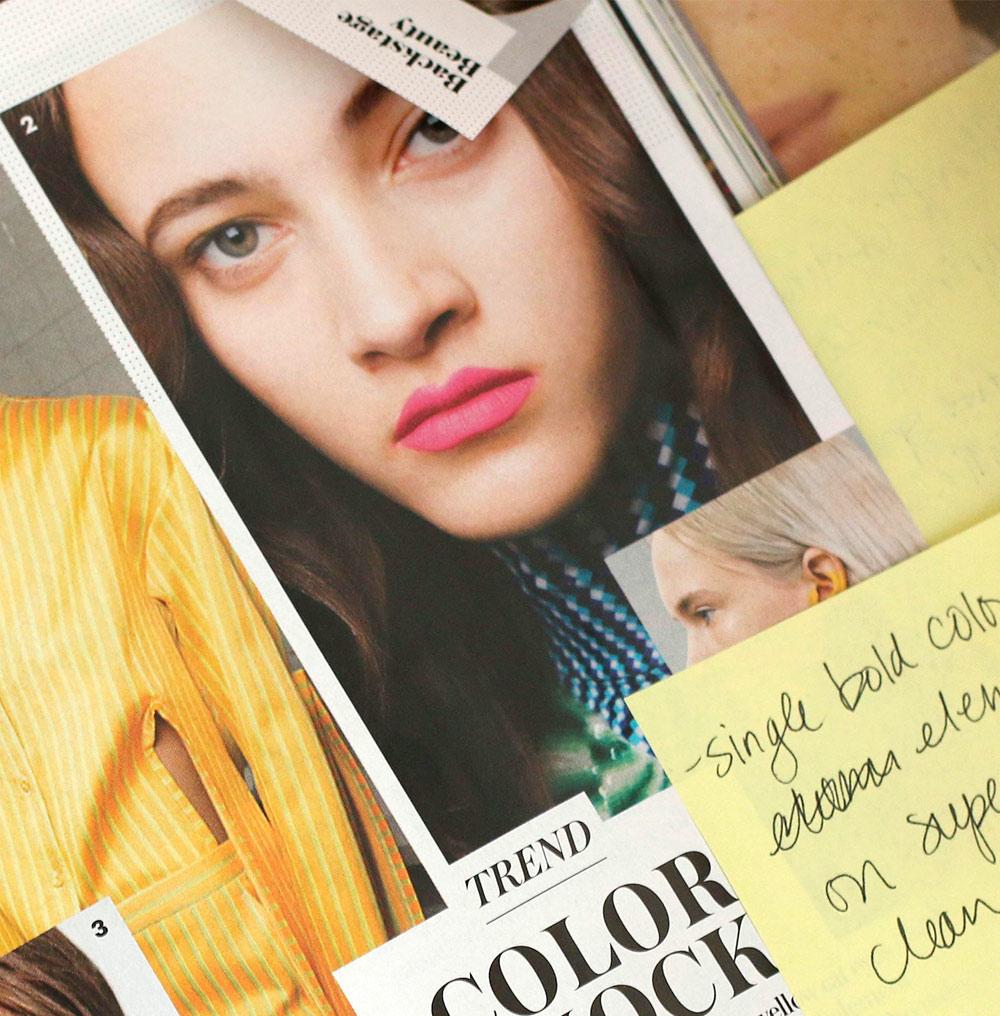 instagram challenge pink lips original inspo
