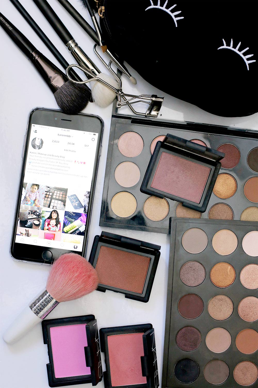 mbb january instagram makeup challenge