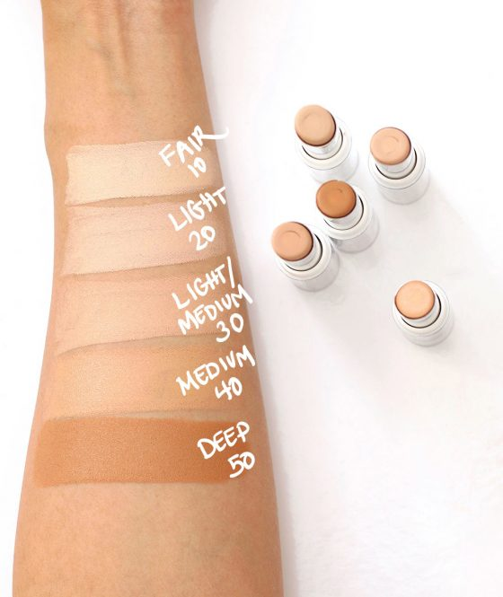 neutrogena hydro boost hydrating concealer swatches