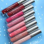 neutrogena hydro boost hydrating lip shine