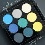 mac tropic cool palette