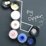 make up for ever star lit powder big dipper