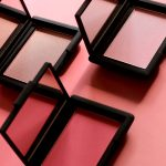 NARS Pop Goes the Easel Blushes in Threesome, Misconduct and Peep Show