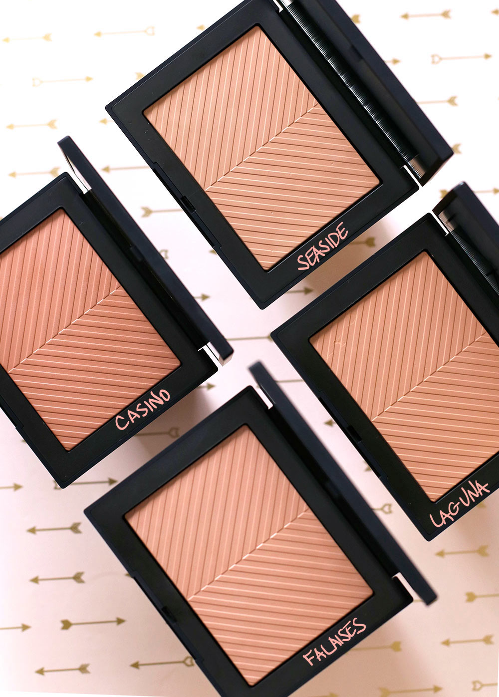 nars sun wash diffusing bronzer collection 2