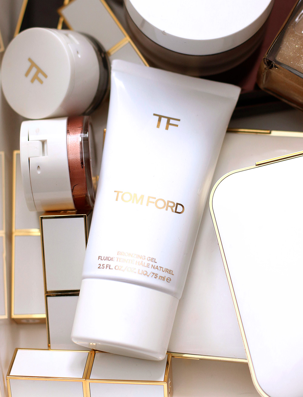 tom ford 2017 summer soleil collection bronzing gel. Black Bedroom Furniture Sets. Home Design Ideas