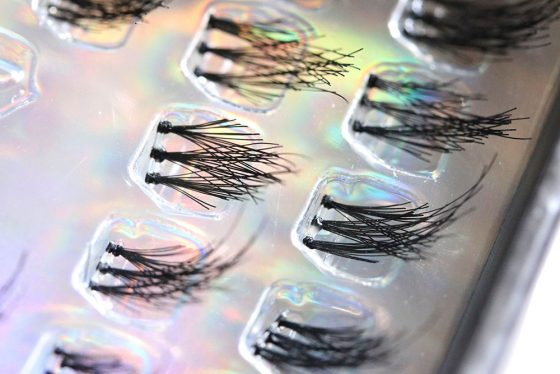 Urban Decay Urban Lash HBIC Babies…or Adventures in False Lashes