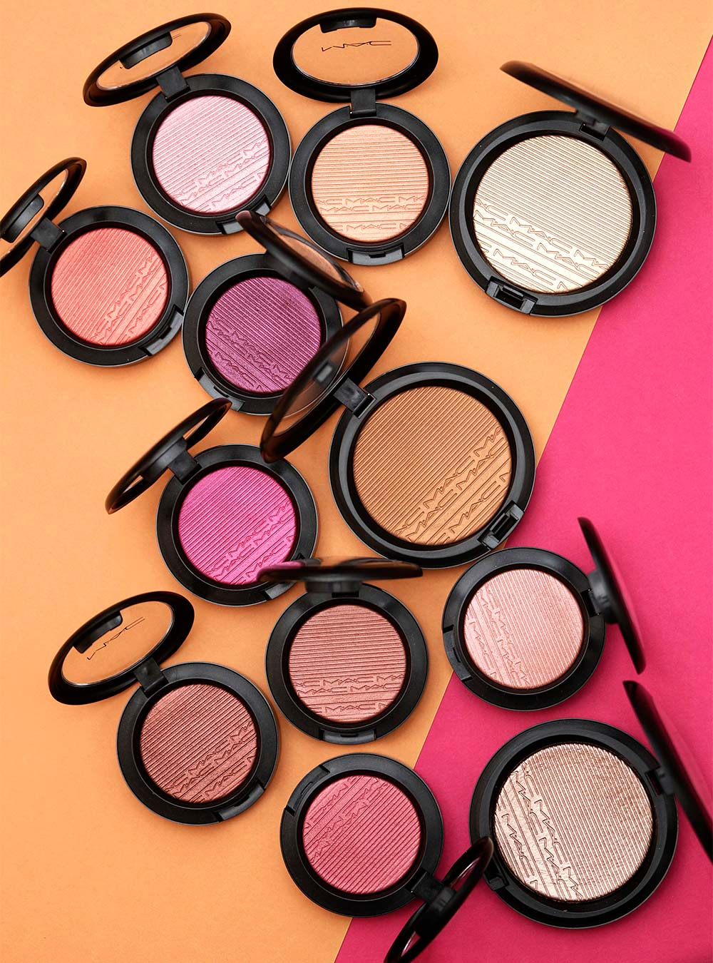 mac extra dimension collection