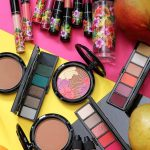 mac fruity juicy collection open