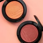 The New MAC Extra Dimension Blushes in Telling Glow and Faux Sure