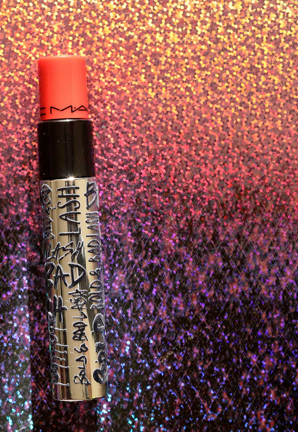 Lips and Lashes, and Two New Things From MAC Coming in June