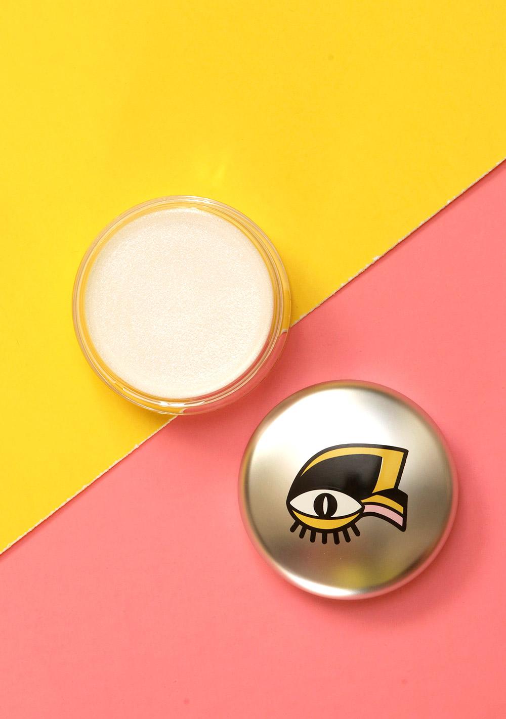 mac steve j yoni p studio eye gloss