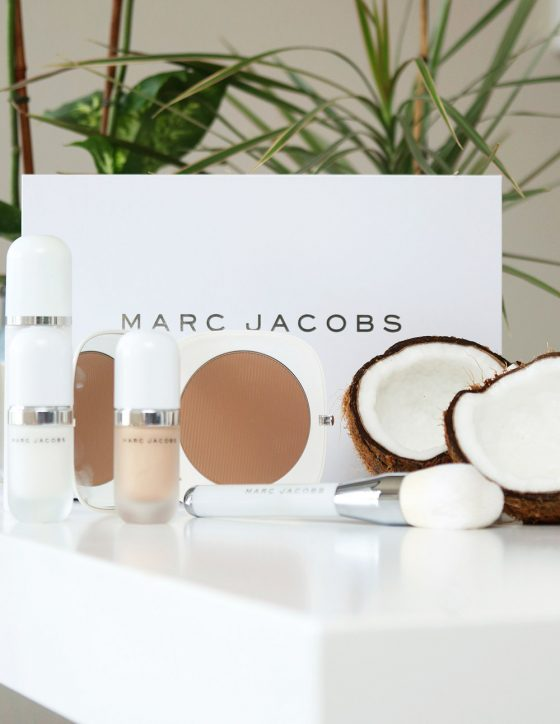 Marc Jacobs Is Going Nuts for Coconuts