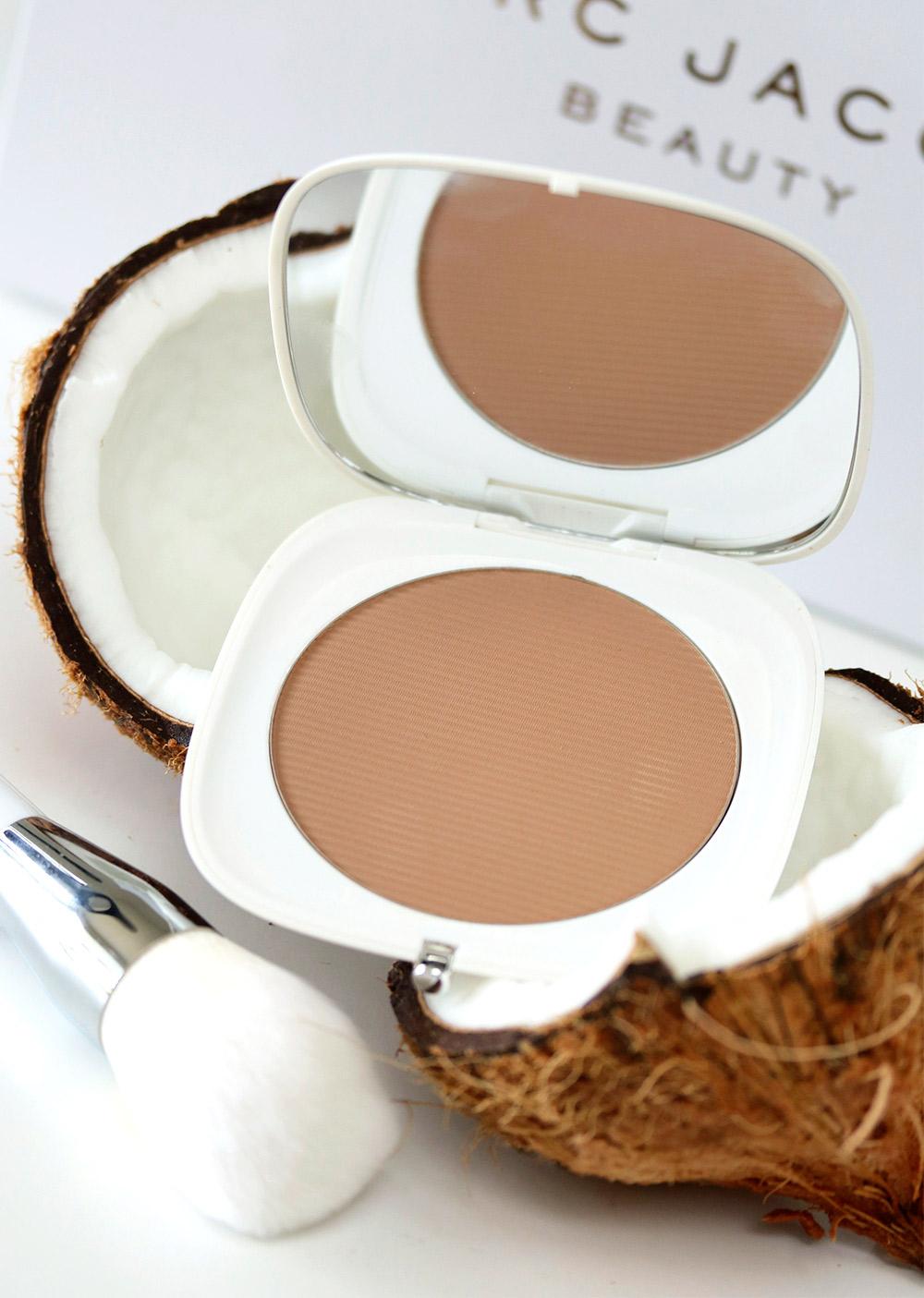 marc jacobs coconut bronzer