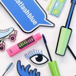 maybelline great lash royal blue
