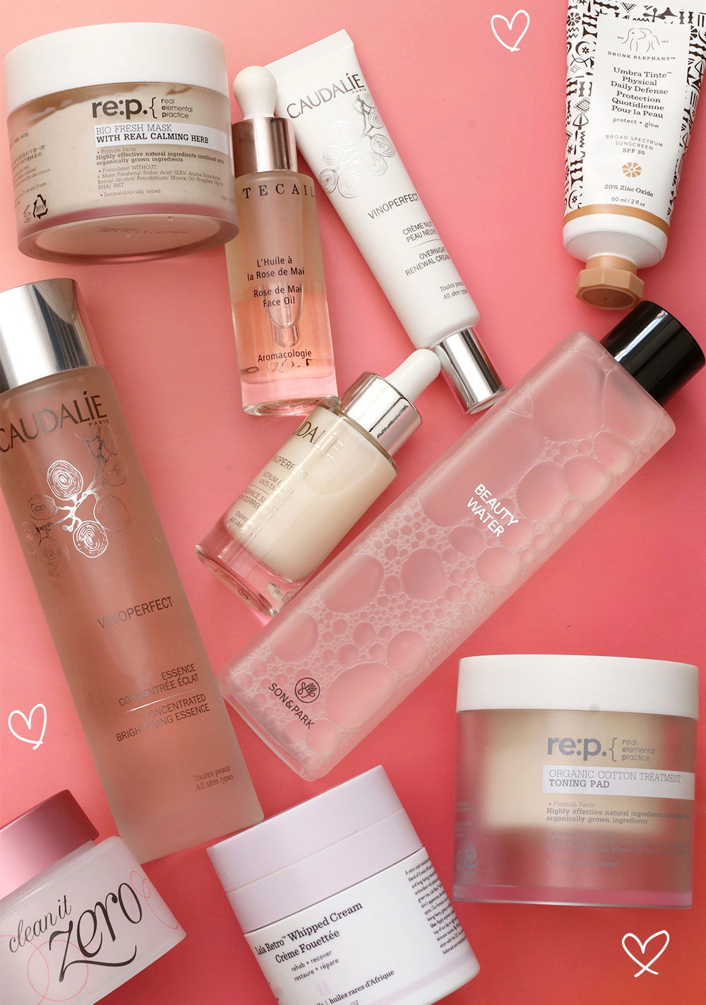 summer of skin care