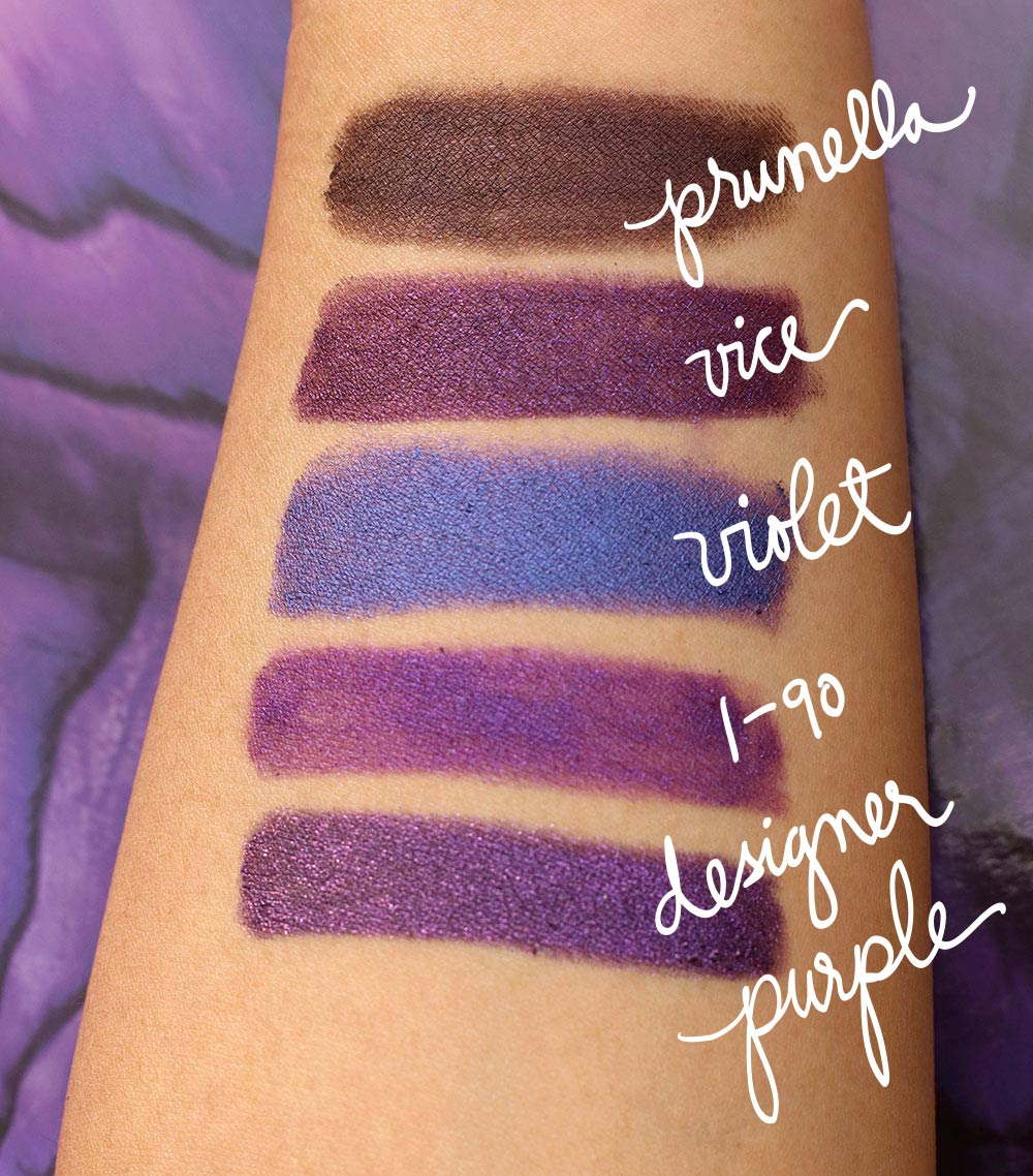 urban decay fix swatches final