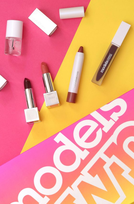 Models Own Lip Products: Some Quick Thoughts