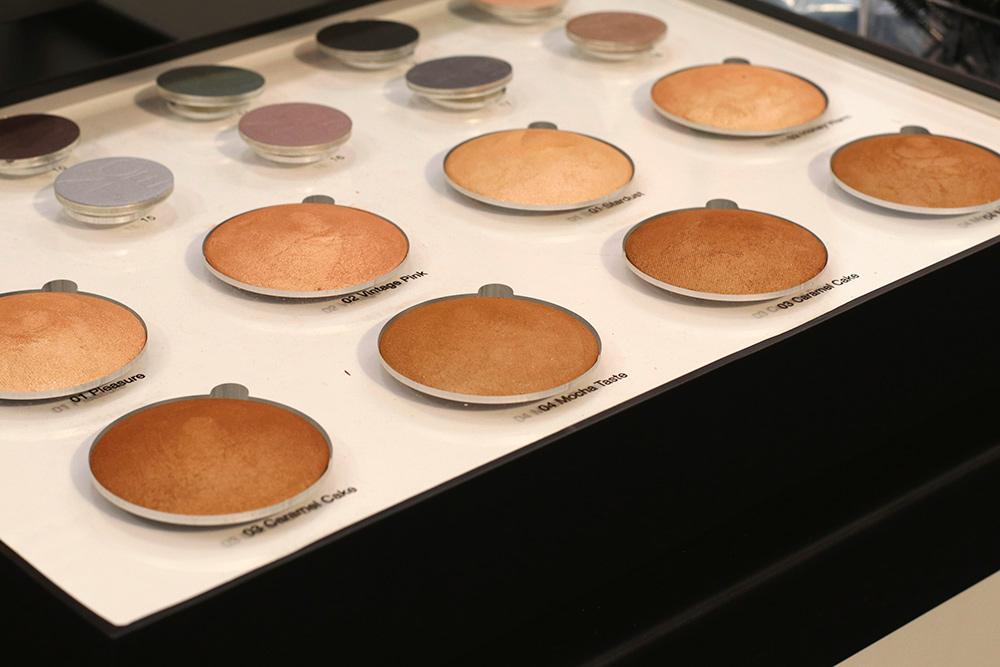 note cosmetics bronzers