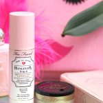 too faced hangover primer spray born this way powder
