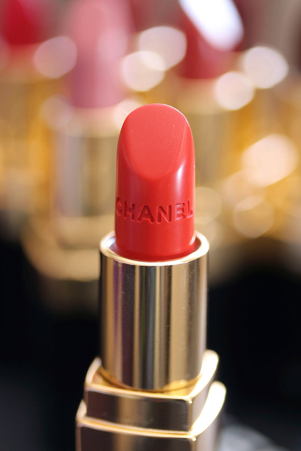 chanel coco rouge coco