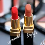 The New Chanel Travel Diary Collection Rouge Coco Lipsticks in Experimental and Daylight