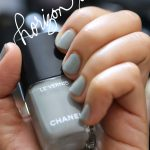 chanel horizon line swatch