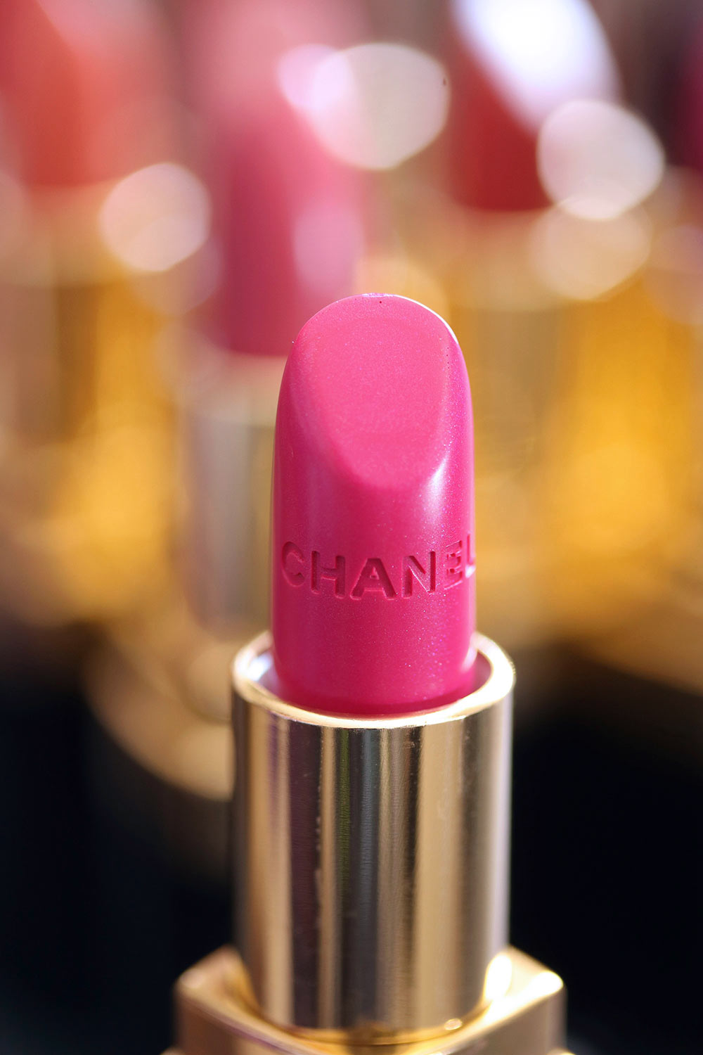 chanel ina rouge coco