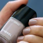 Chanel New Dawn Le Vernis Longwear Nail Colour