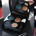 I'm Road-Trippin' Over the Chanel Road Movie Les 4 Ombres Eyeshadow Palette