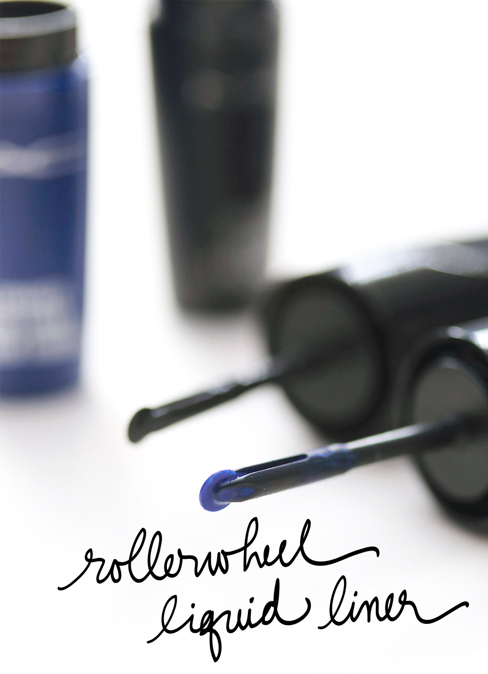 mac rollerwheel liquid liner
