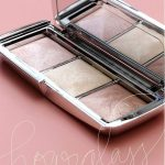 The Awesome Hourglass Ambient Metallic Strobe Lighting Palette