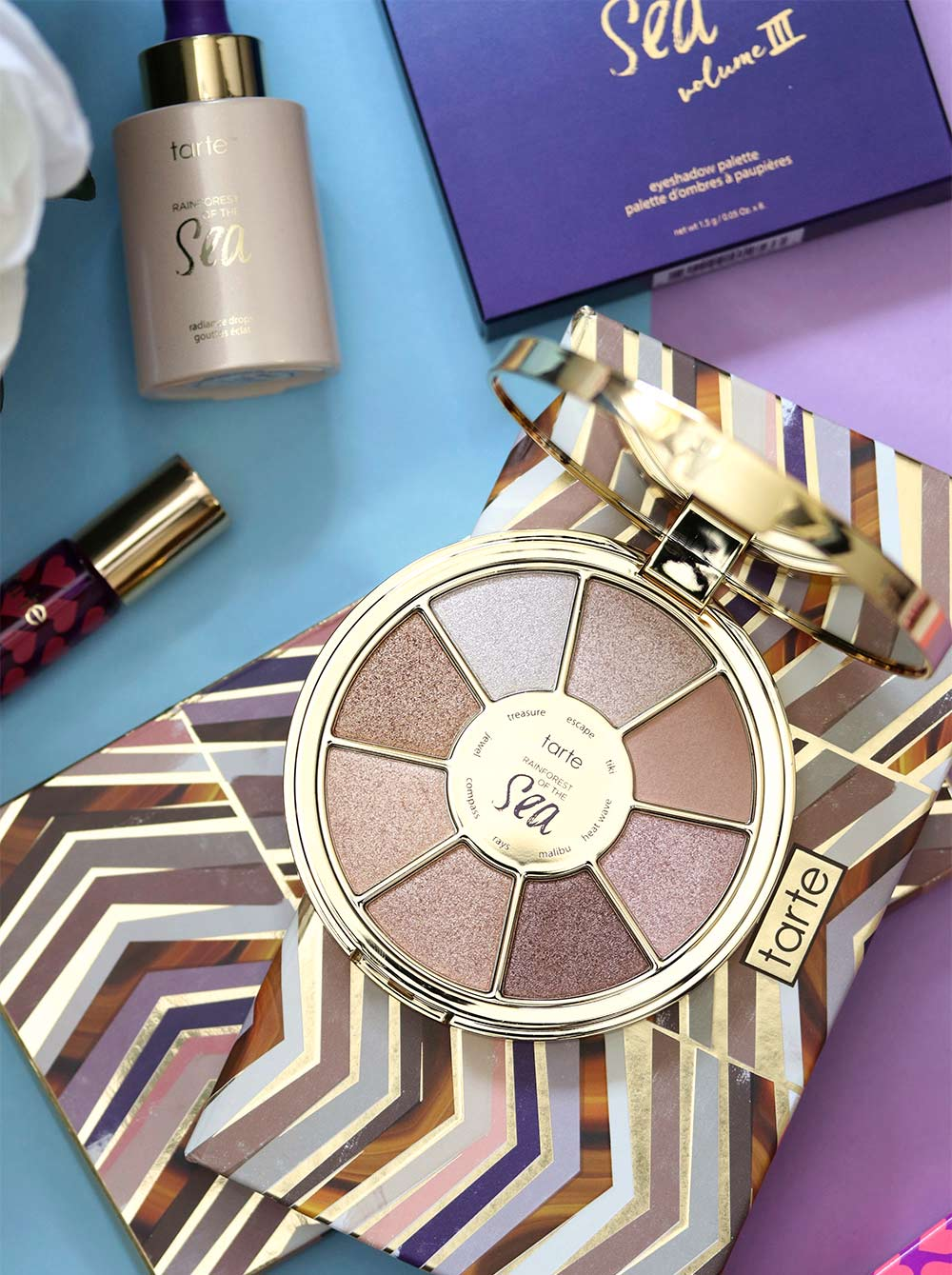 tarte rainforest of the sea vol iii